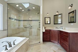 Bathroom Fixtures Billings Mt custom glass window replacement: billings, mt: becker's glass shop